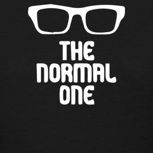 tThe Normal One - Women's T-Shirt
