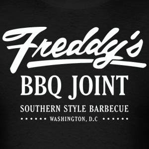 Freddy's BBQ Joint - Men's T-Shirt