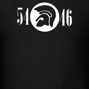 trojan records 5446 - Men's T-Shirt
