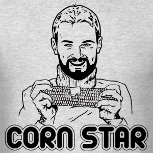 Corn Star - Men's T-Shirt