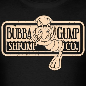 Bubba Gump Shrimp Co - Men's T-Shirt