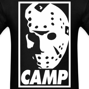 Camp Jason Voorhees - Men's T-Shirt