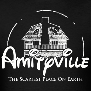 Amityville - Men's T-Shirt
