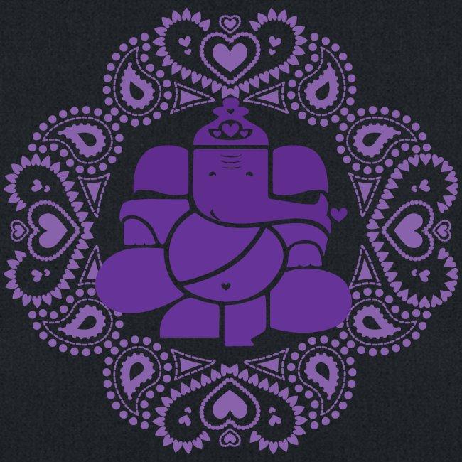 Ganesh Love Tote