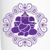 Ganesh Love Travel Mug  - Travel Mug