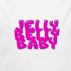 JELLY BELLY BABY Baby Bodysuits - Long Sleeve Baby Bodysuit