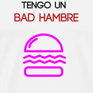 Bad Hambre - Men's Premium T-Shirt