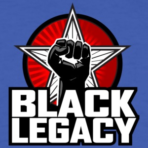 BLACK LEGACY - Men's T-Shirt