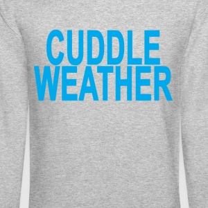 cuddle_weather_ - Crewneck Sweatshirt
