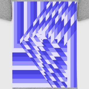 triangle - Toddler Premium T-Shirt