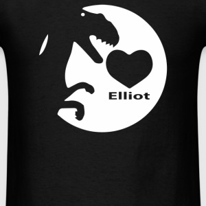 elliot - Men's T-Shirt