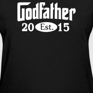 Godfather 2015 - Women's T-Shirt