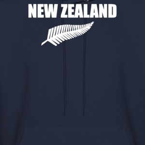 New Zealand - Men's Hoodie