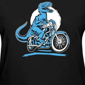 Raptor Cycle - Women's T-Shirt