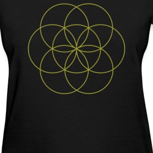 Seed Of Life - Women's T-Shirt
