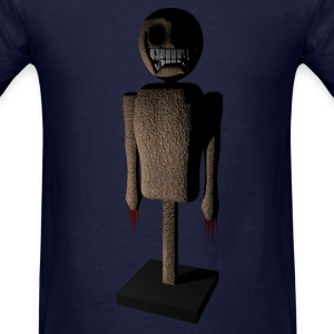 Timore Mannequin - Men's T-Shirt
