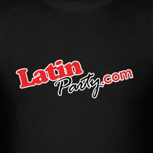 LatinParty.com - Men's T-Shirt