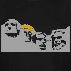 Mount Trumpmore T-Shirts - Men's Tall T-Shirt