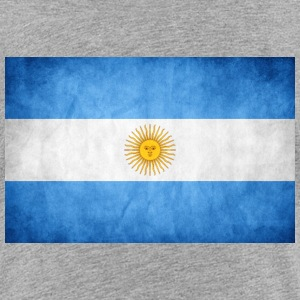 Argentina Flag Baby & Toddler Shirts - Toddler Premium T-Shirt