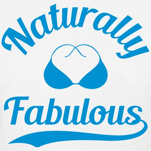 Naturally Fabulous