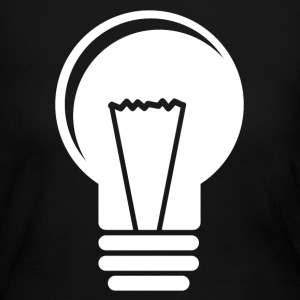 light bulb.png Long Sleeve Shirts - Women's Long Sleeve Jersey T-Shirt