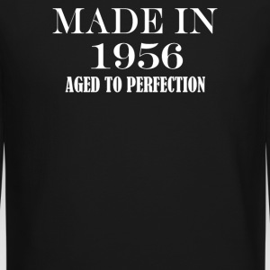 1956 Aged To Perfection - Crewneck Sweatshirt
