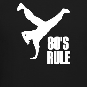 80's Rule Break Dancer - Crewneck Sweatshirt