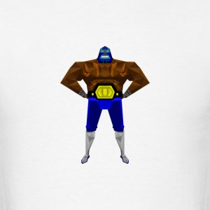 Guacamelee - Men's T-Shirt