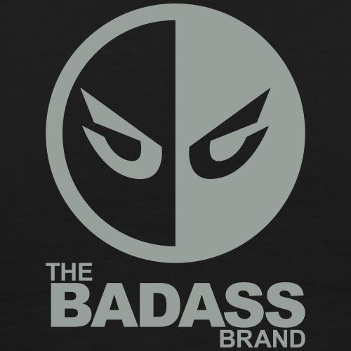 Badass Logo with text
