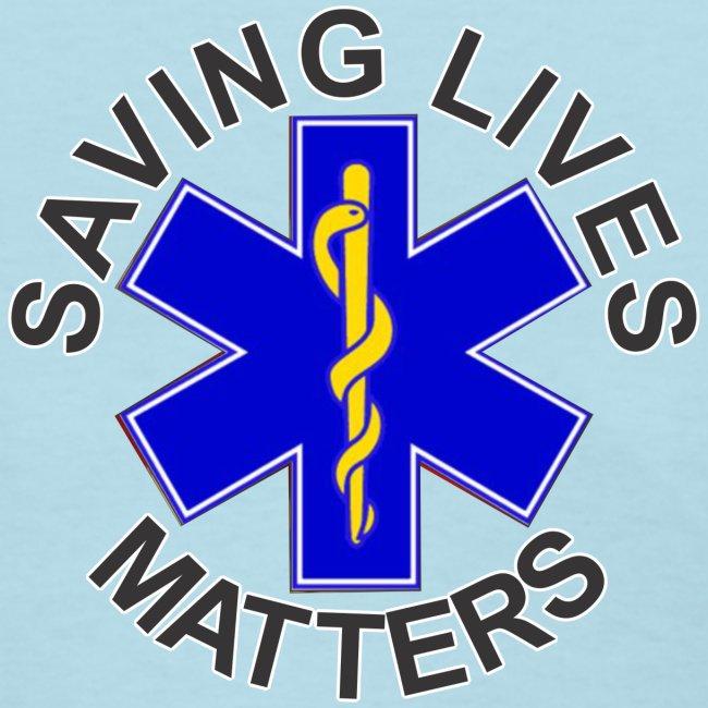 SavingLivesMatters f
