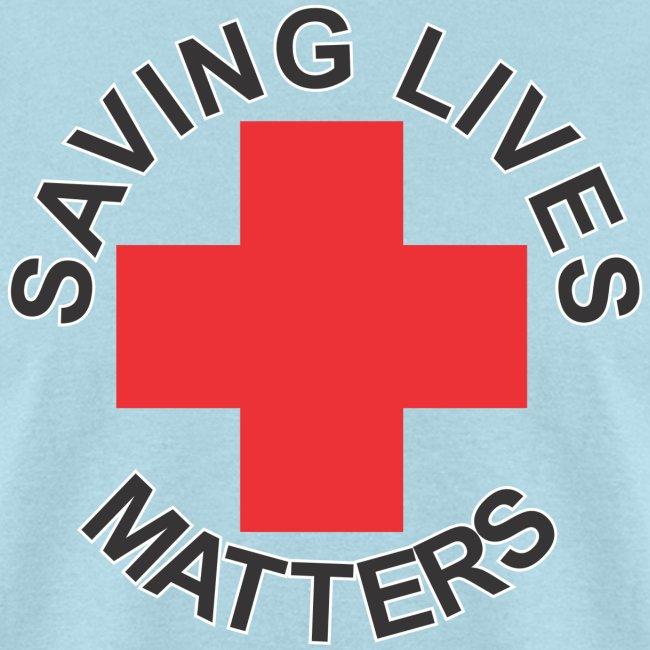 SavingLivesMattersRedCross