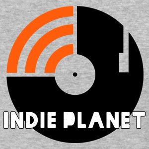 Indie Planet Baseball T - Baseball T-Shirt