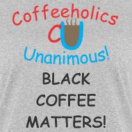 Design ~ CU Black Coffee f