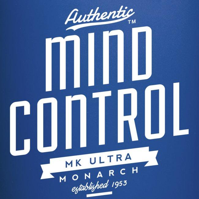 MK Ultra Mind Control Coffee Mug   Full Color Mug