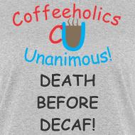 Design ~ CU Death Before Decaf f