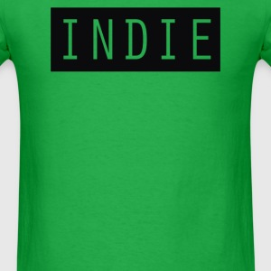 indie - Men's T-Shirt