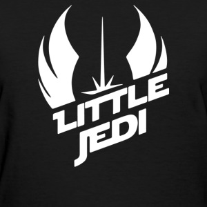 little jedi - Women's T-Shirt