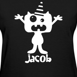 monster jacob - Women's T-Shirt