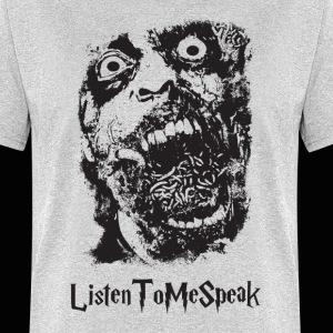 ListenToMeSpeak