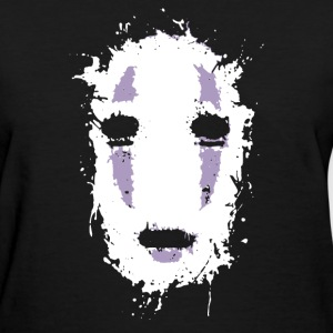 Spirited Away No Face - Women's T-Shirt
