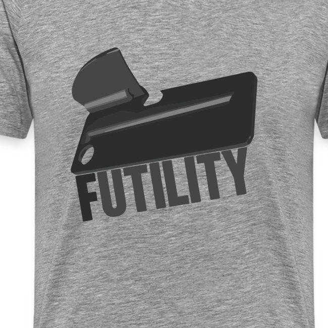 Futility: P38 Can Opener