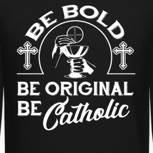 Catholic Shirts - Crewneck Sweatshirt