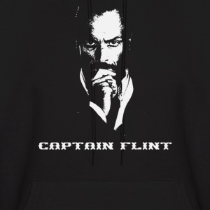 Captain Flint Black Sails Pirate - Men's Hoodie