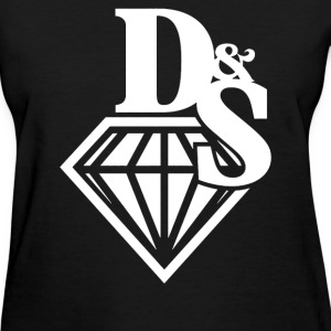 DIAMOND [POCKET] - Women's T-Shirt