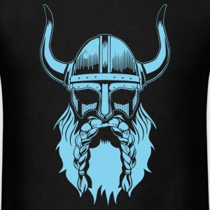 Viking Spirit - Men's T-Shirt