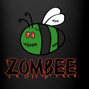 Zombee Mugs & Drinkware - Full Color Mug