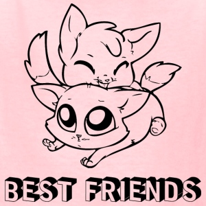 Best Friends - Kids' T-Shirt
