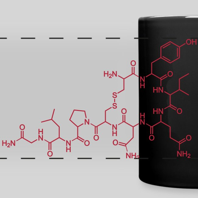 sex and oxytocin