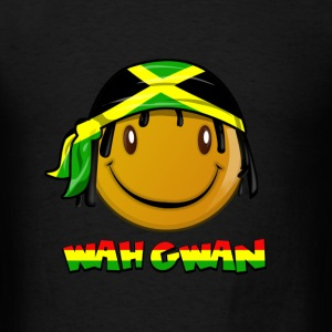 Wah Gwan - Men's T-Shirt