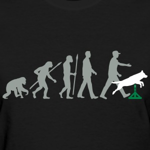 evolution_agility_dogsport_10_2016_3c T-Shirts - Women's T-Shirt